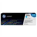 HP CC531A (304A) Toner cyan, 2.8K pages