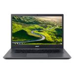 "Acer Chromebook CP5-471-C0EX 1.6GHz 3855U 14"" 1366 x 768pixels Black"