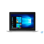 "Lenovo IdeaPad D330 Hybrid (2-in-1) Gray 25.6 cm (10.1"") 1280 x 800 pixels Touchscreen Intel® Celeron® N 4 GB LPDDR4-SDRAM 64 GB eMMC Wi-Fi 5 (802.11ac) Windows 10 Pro"