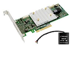 Microsemi SmartRAID 3151-4i RAID controller PCI Express x8 3.0 12 Gbit/s