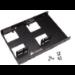 "Corsair CSSD-BRKT2 3.5"" Carrier panel Black drive bay panel"
