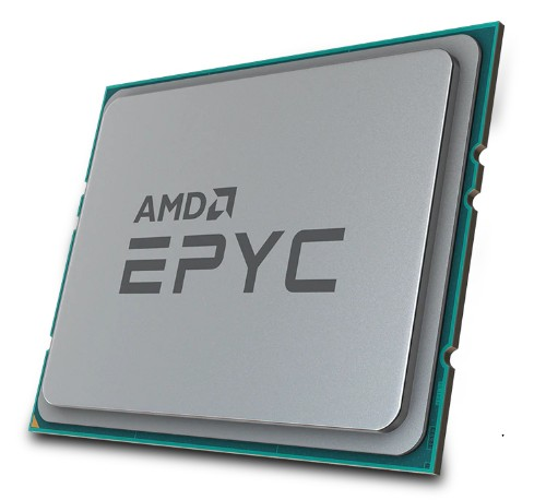 AMD EPYC 7763 processor 2.45 GHz 256 MB L3