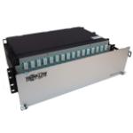 Tripp Lite N48M-48M8L4-05 patch panel 3U