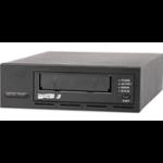 Quantum LTO-3 HH tape drive, Internal Bare, 3Gb/s SAS (7-Pin 1x SATA Style) Internal LTO 400GB tape drive