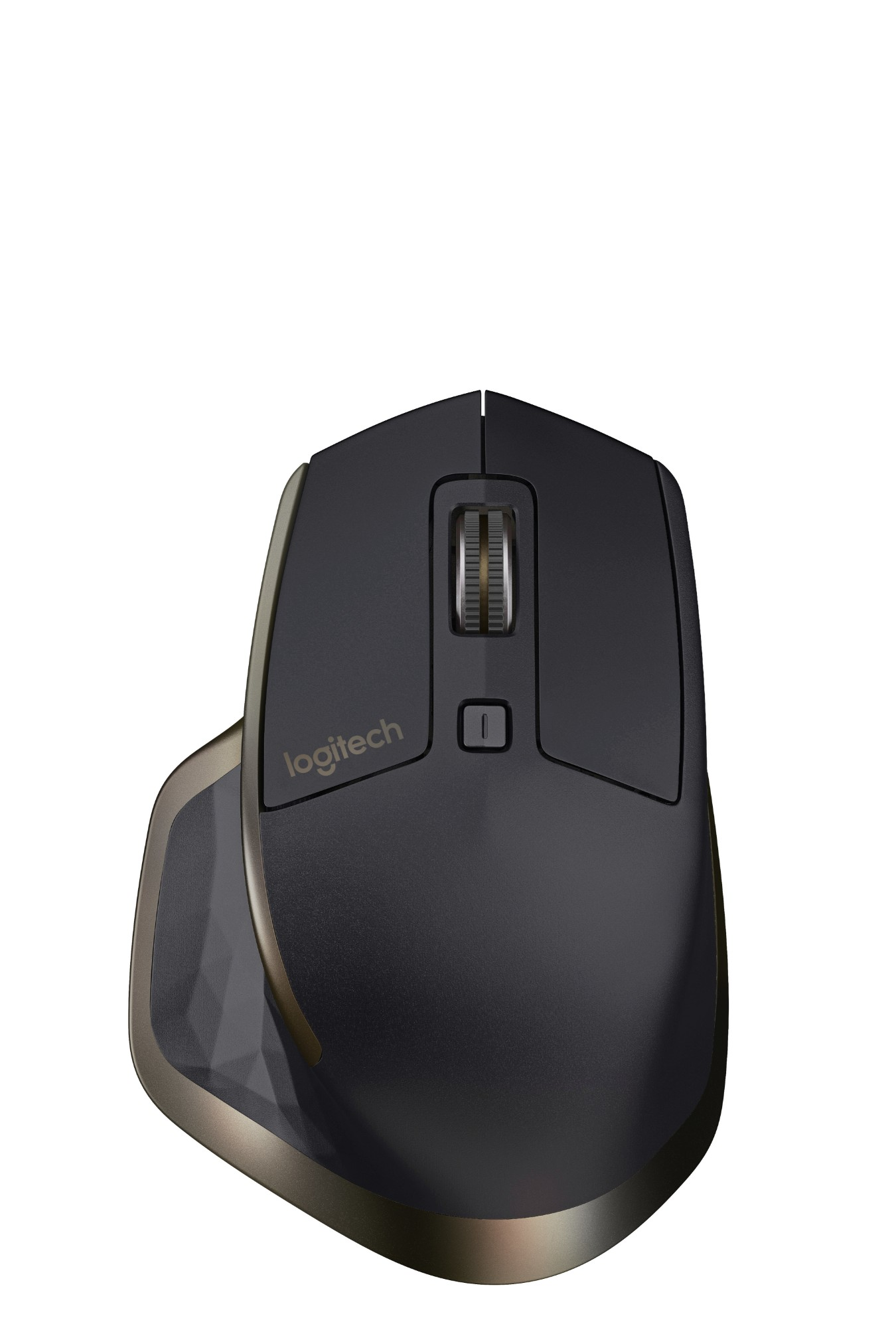 Logitech MX Master mice RF Wireless+Bluetooth Laser 1000 DPI Right-hand