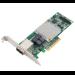 Microsemi 2277000-R controlado RAID PCI Express x8 3.0 12 Gbit/s