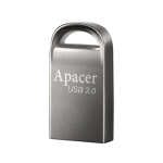 Apacer AH156 64GB 64GB USB 3.0 (3.1 Gen 1) USB Type-A connector Silver USB flash drive