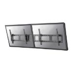 Newstar flatscreen menu board wandsteun