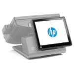 HP RP7 QZ702AA Point Of Sale terminalZZZZZ], QZ702AA