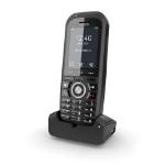 Snom M70 DECT telephone handset Caller ID Black