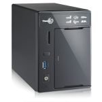 Thecus N2800 storage server