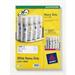 Avery White Heavy Duty Labels - Laser - L7063