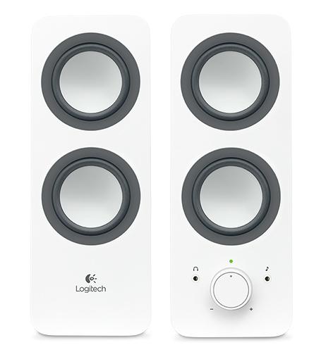 Logitech Z200 White loudspeaker