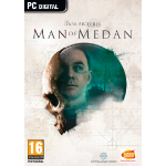 BANDAI NAMCO Entertainment The Dark Pictures Anthology: Man of Medan Videospiel PC Standard