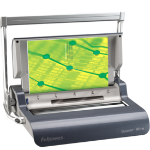 Fellowes Quasar Wire Binder