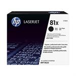 HP CF281X (81X) Toner black, 25K pages