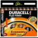 Duracell 20x AA 1.5V