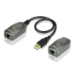 Aten UCE260-AT-G tarjeta y adaptador de interfaz