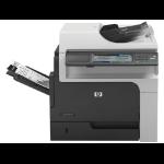 HP LaserJet Enterprise M4555h MFP 1200 x 1200DPI Laser A4 52ppm