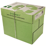 Q-CONNECT Q-CONNECT A4 RECYCLED PAPER PK2500