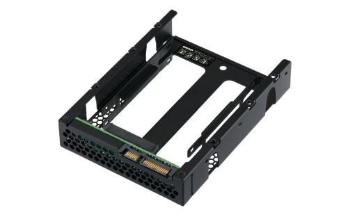 QNAP QDA-A2AR storage drive enclosure 2.5