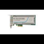 Intel SSD DC P3520 1.2TB 1200GB Mini PCI Express PCI Express