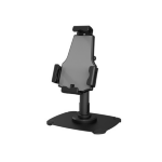 Newstar TABLET-D200BLACK Indoor Passive holder Black holder