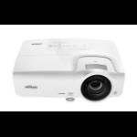 Vivitek DX263 data projector 3500 ANSI lumens DLP XGA (1024x768) 3D Desktop projector White