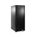 Eaton RXA42712PSBC1E rack 500 kg Freestanding rack 42U Black