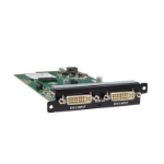 TV One CM-DVIU-2IN Internal DVI-I interface cards/adapter