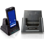 Datalogic 94A150100 mobile device dock station PDA Black