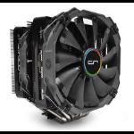 CRYORIG R1 Ultimate Processor Cooler 14 cm Black