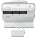 Epson EB-710Ui Wall-mounted projector 4000ANSI lumens 3LCD WUXGA (1920x1200) Grey, White data projector