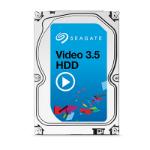 Seagate Video 3.5 HDD 3.5 Zoll 500 GB Serial ATA III
