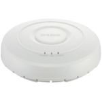 D-Link DWL-2600AP WLAN access point 300 Mbit/s White