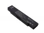 Battery For Sony Vaio Fj/ Fs/ S Series 14.8v 6000mah ( Lithium Ion )