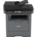 Brother MFC-L5750DW multifunctional Laser 40 ppm 1200 x 1200 DPI A4 Wi-Fi