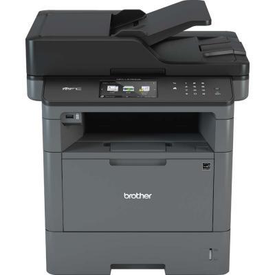 Mfc-l5750dw - Multi Function Printer - Laser - A4 - USB / Ethernet