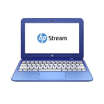 "HP Stream 11-d015na 2.16GHz N2840 11.6"" 1366 x 768pixels Blue Notebook"