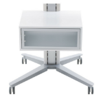 SMS Smart Media Solutions PD400001 White device-holder box