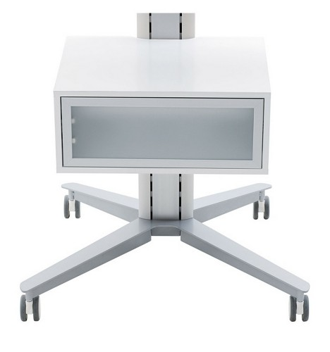 SMS Smart Media Solutions PD400001 device-holder box White