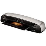 Fellowes Saturn 3i 125 Cold laminator 304mm/min Black,Silver