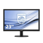 Philips LCD monitor 246V5LDSB/00