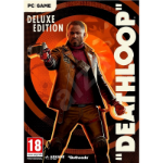 Nexway DEATHLOOP Digital Deluxe Edition De lujo Inglés PC