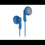 Creative Labs EP-220 Blue Intraaural In-ear headphone