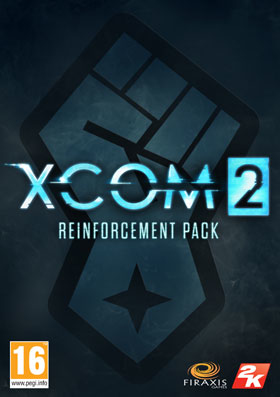 Nexway XCOM 2 Reinforcement Pack (Season Pass) Video game downloadable content (DLC) PC Español