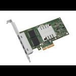 Intel E1G44HTBLK adaptador y tarjeta de red 1000 Mbit/s
