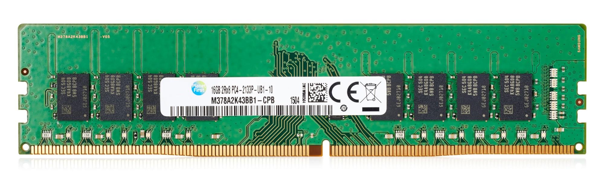 HP 8GB DDR4-2666 DIMM memory module 2666 MHz