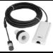 Axis P1244 Cámara de seguridad IP Interior Espía Techo/pared 1280 x 720 Pixeles