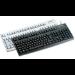 Cherry Comfort keyboard USB, light grey, DE